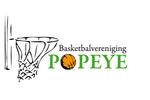 Basketbalvereniging Popeye